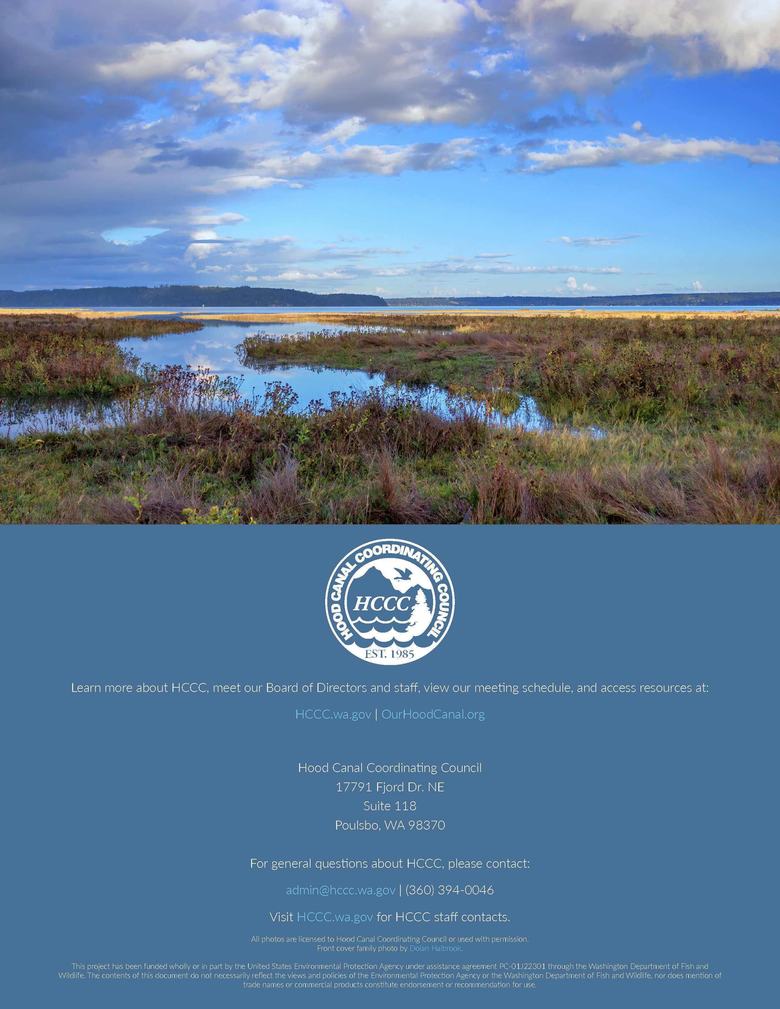 2020 Hood Canal Ecosystem Report Card_Page_8